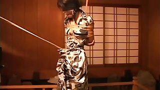 Japanese Asian BDSM Fetish Spanking overwrought