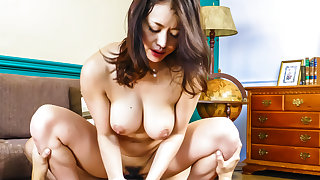 Kaede Niiyama is tight shaft - Everywhere at javhd.net
